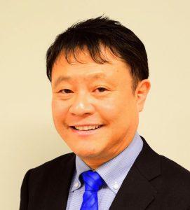 それいけシステムコンサルティング株式会社 代表取締役社長 森 成史